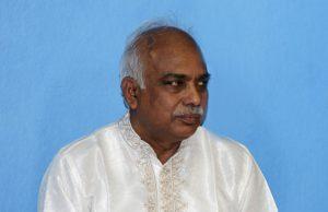 Dr. Swami Nath Mishra, Centro Olistico Tara
